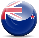 New Zealand Powerball Ball