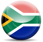 South Africa Powerball Ball