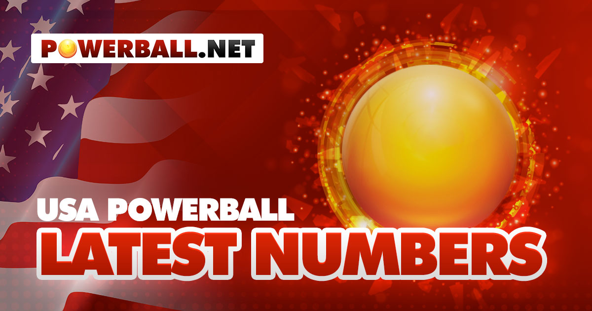 powerball numbers